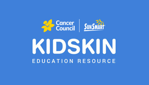 KidSkin Education Resources