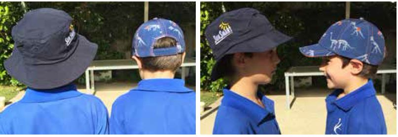 9706d4086eebb A study1 by the Australian Radiation Protection and Nuclear Safety Agency  (ARPANSA) tested common hat styles to determine how much UVR (ultraviolet  ...