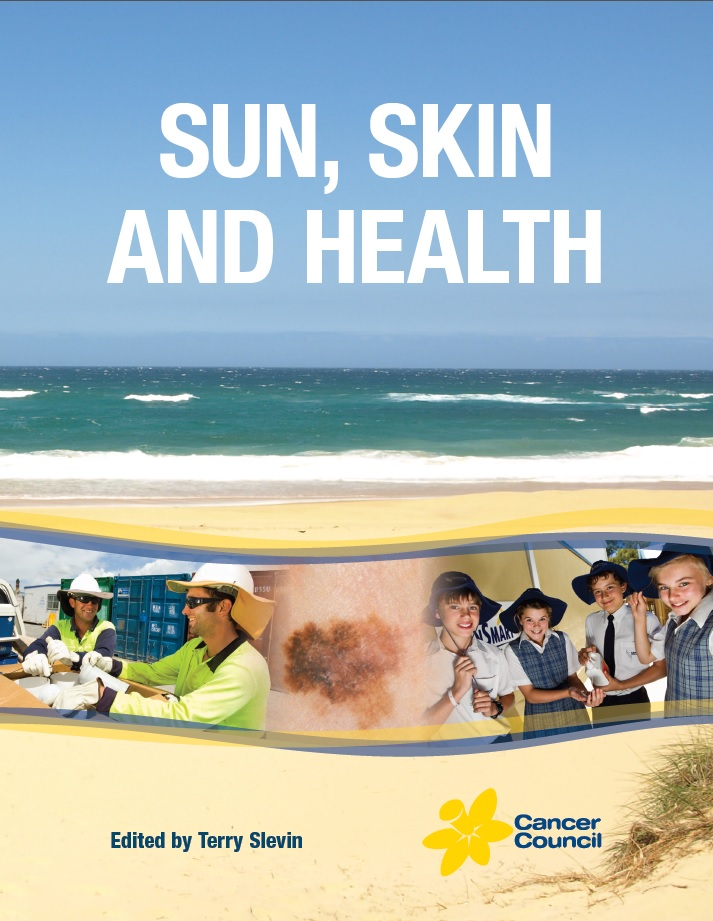 Sun Skin Health book cover image