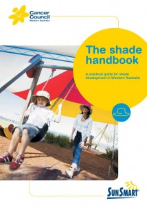 The Shade Handbook cover image